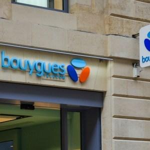 Bouygues Telecom: attention à la hausse si vous avez un forfait à 4,99euros