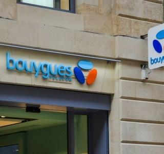 Covid-19 : Bouygues Telecom baisse ses prix pour les clients du matin