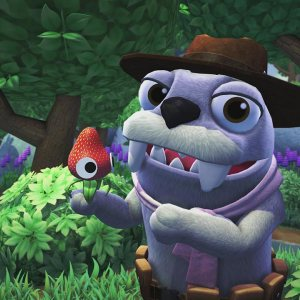 PlayStation Plus : Bugsnax sera le premier jeu PS5 offert, le PS+ Collection détaillé