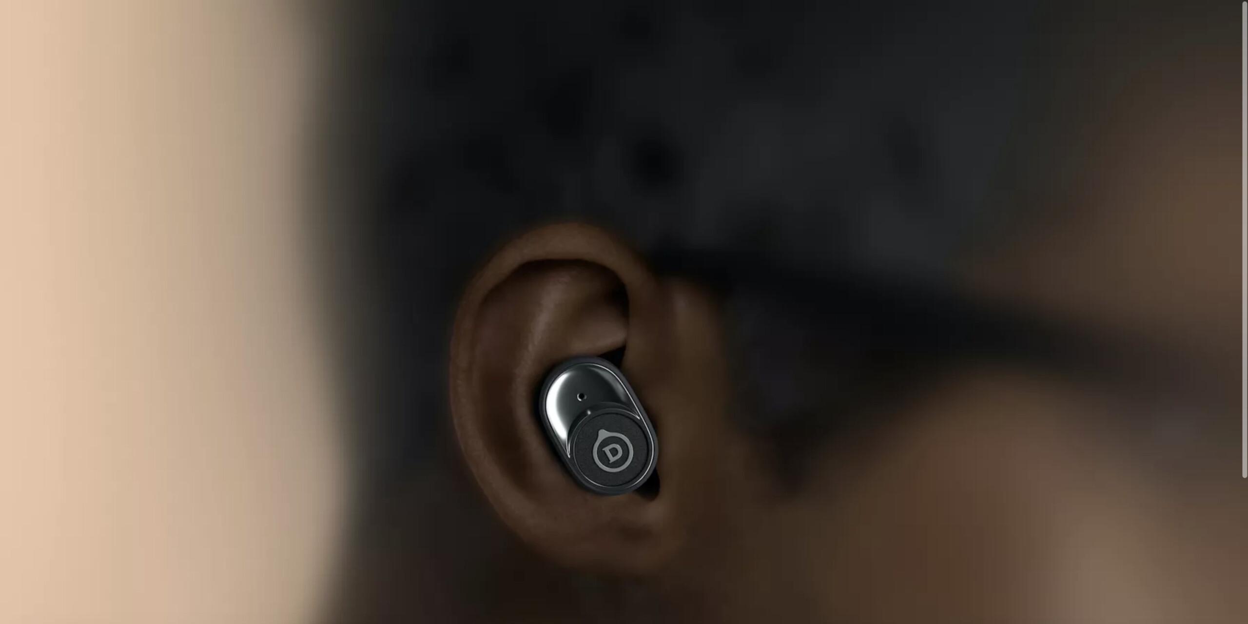 Devialet lance Gemini, ses tout premiers écouteurs très haut de gamme