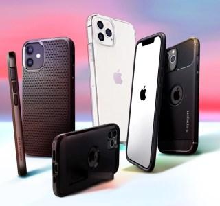 iPhone 12: quelle coque Spigen choisir, de la plus solide à la plus discrète?