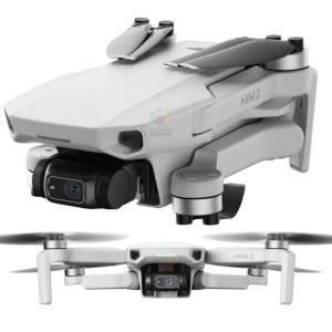 DJI Mini 2 en approche : un petit drone 4K sous les 500 euros