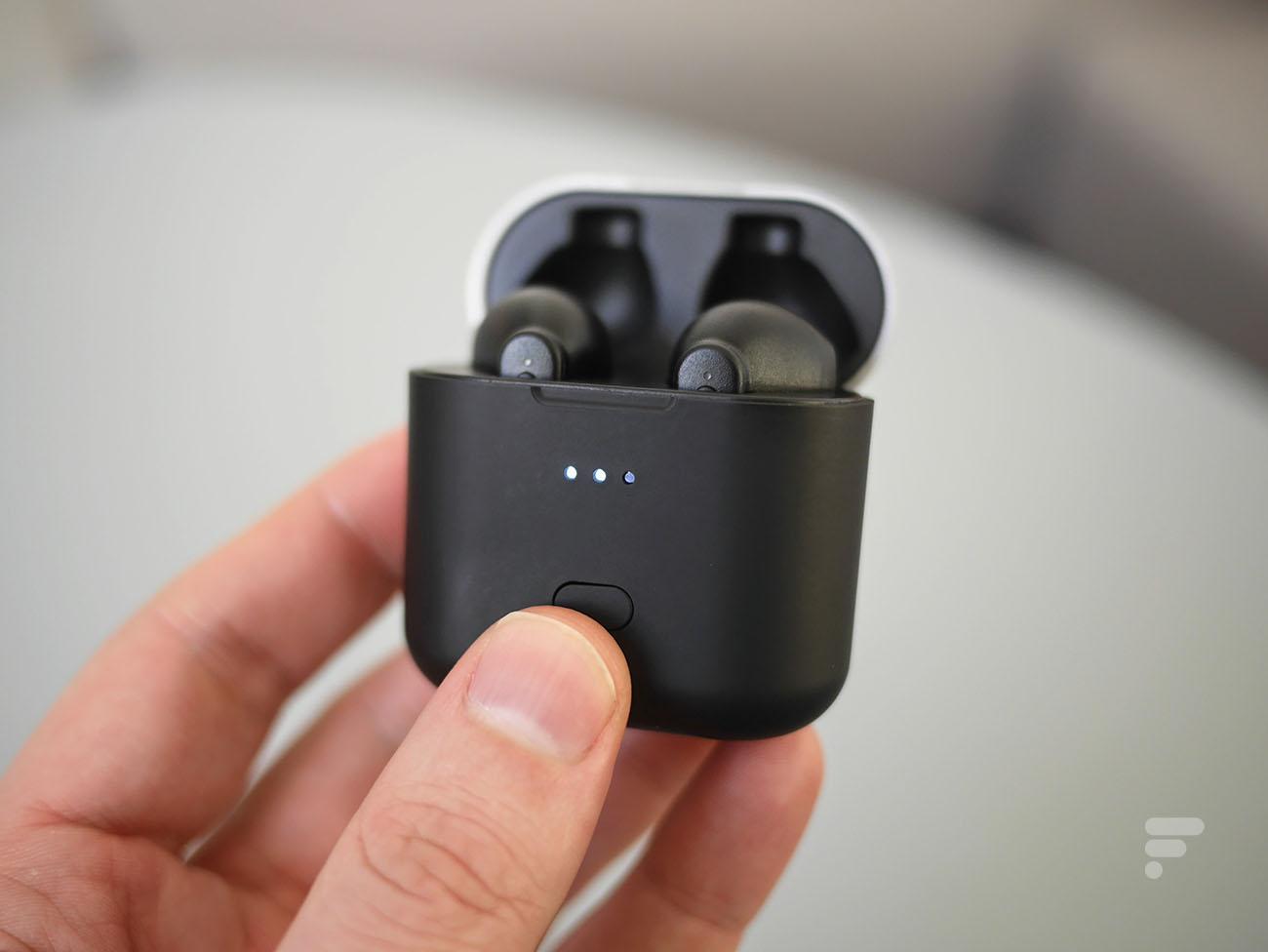 Test des écouteurs Lidl : des true wireless à 25 euros plutôt convaincants