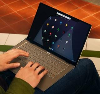 Chromebook: 5 a priori qui n'existent plus sur ces ordinateurs portables