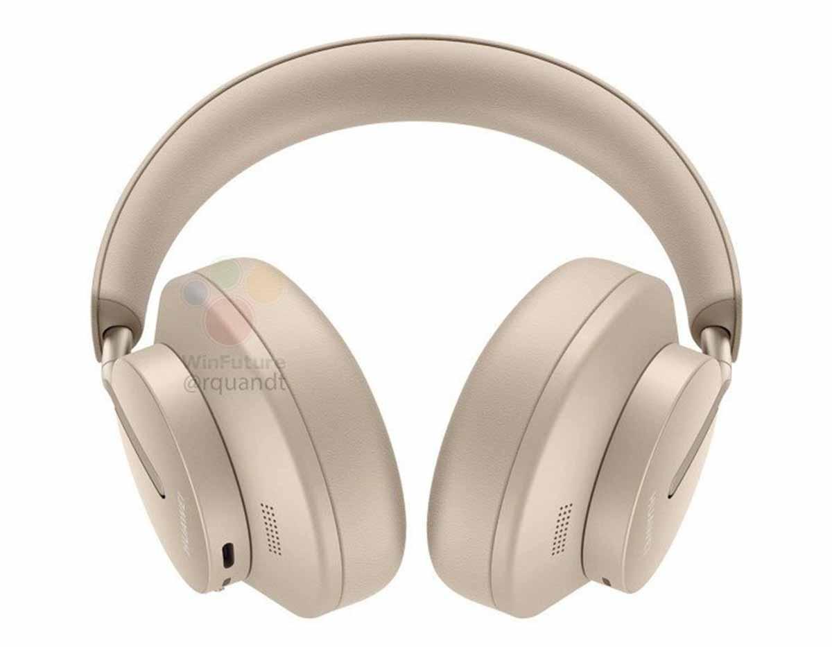 Huawei FreeBuds Studio: on sait presque tout du futur casque à réduction de bruit de Huawei