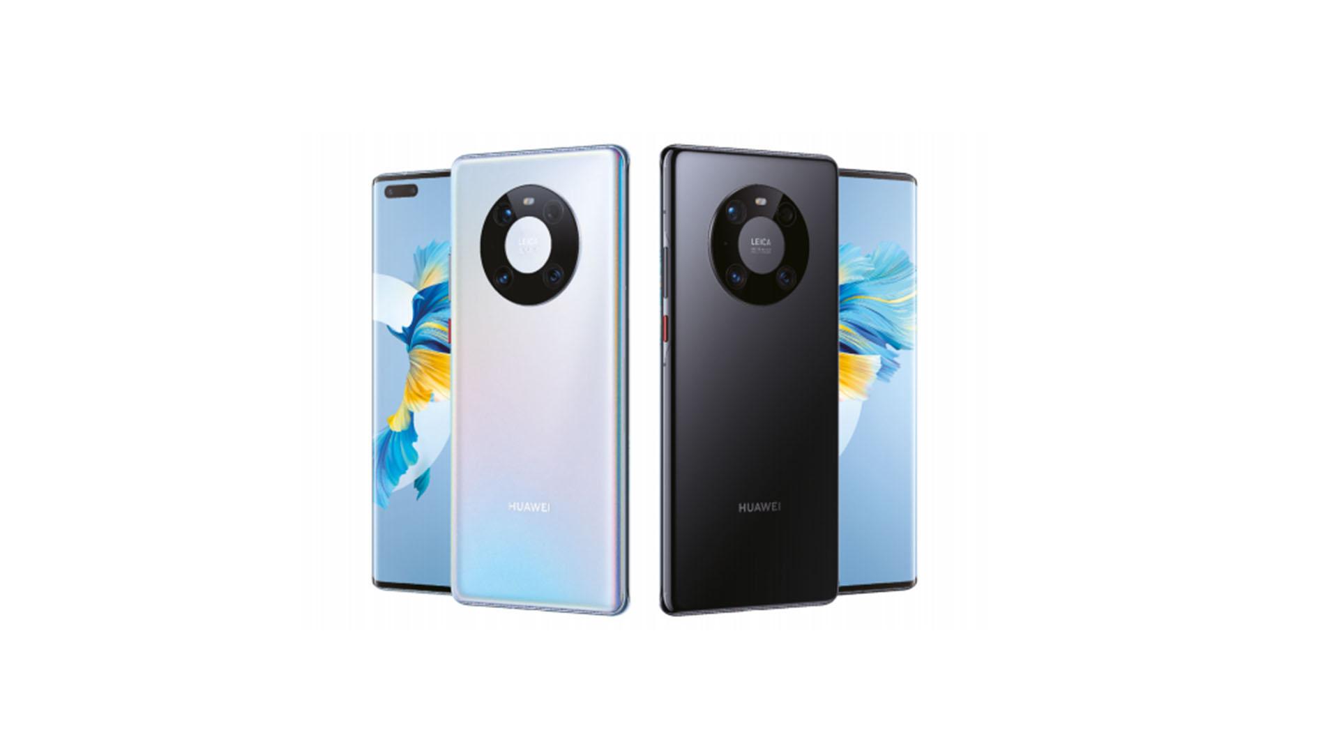 Huawei Mate 40 Pro officialisé: même sans Google, il roule des mécaniques
