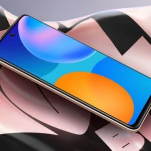 Le Huawei P Smart 2021 débarque en France avec une grosse batterie et un petit prix