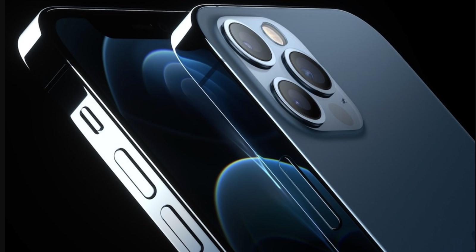 iPhone 12 en 5G : les premiers résultats d'autonomie ne sont pas fameux