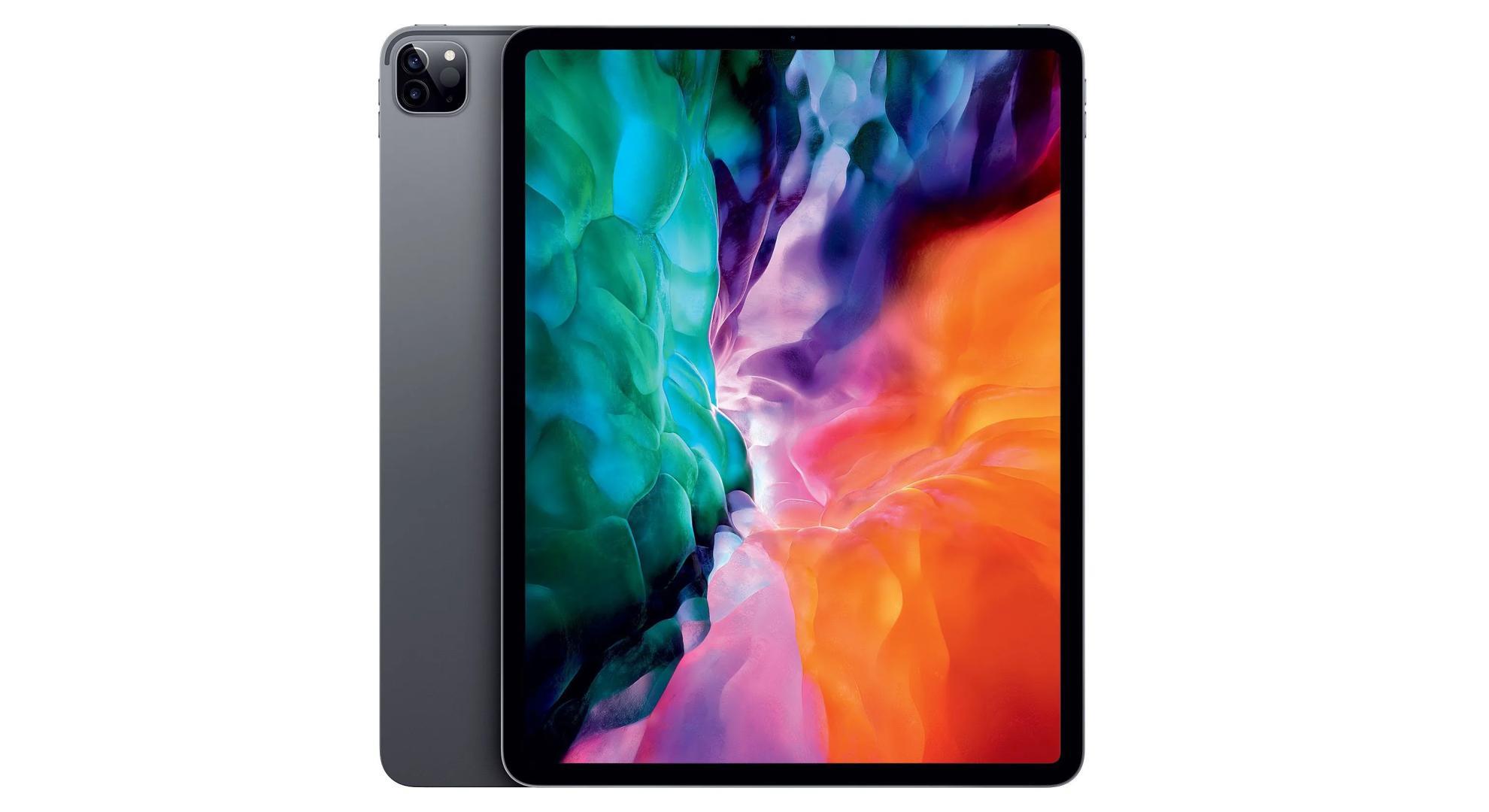 Le modèle 12,9 pouces de l'iPad Pro 2020 chute sous les 900 euros