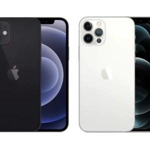 Où acheter les iPhone 12 et 12 Pro au meilleur prix en 2020 ?