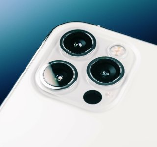 iPhone 12 Pro: la détection de personne, la grande révolution pour l'accessibilité