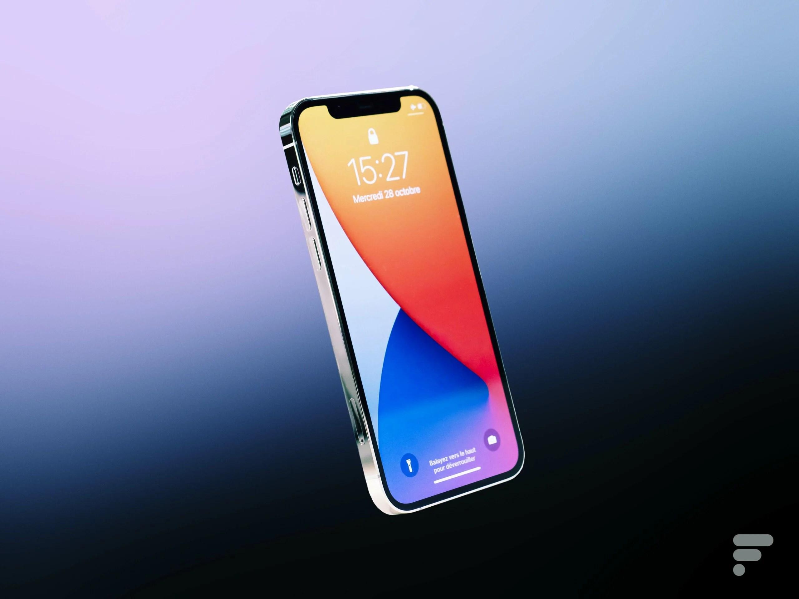 Test de l'iPhone 12 Pro: est-il vraiment si «Pro»?