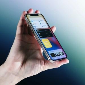 Le futur iPhone 13 pourrait embarquer jusqu'à 1 To de stockage