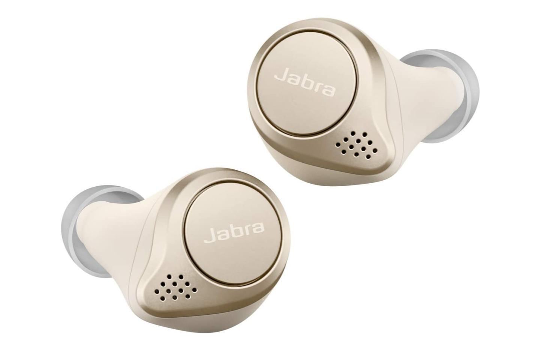Jabra Elite 75t : la réduction de bruit en plus et des euros en moins