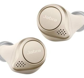 Encore une baisse de prix pour les Jabra Elite 75t avec réduction de bruit
