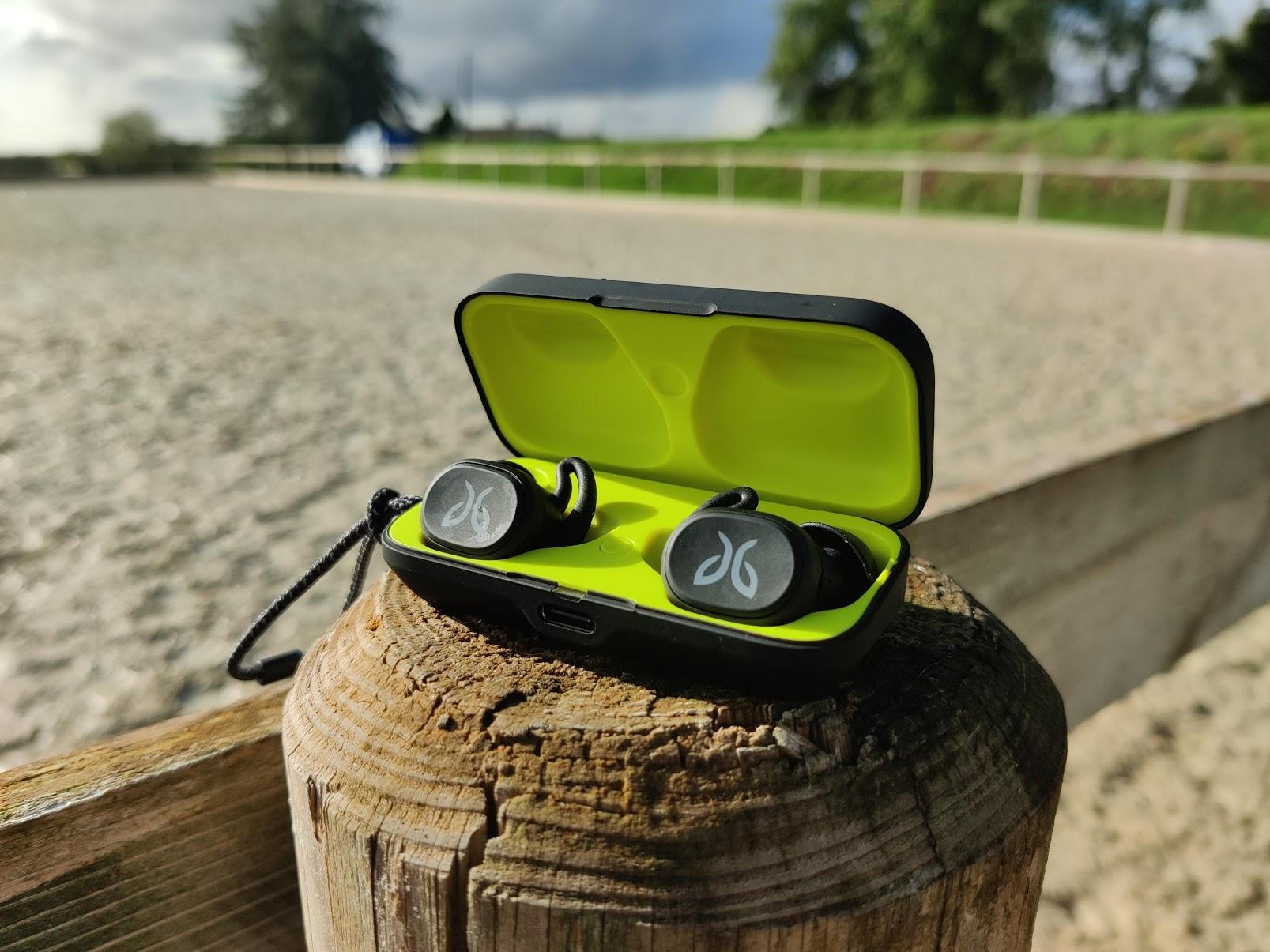 Test des Jaybird Vista: des écouteurs pour sportifs qui cochent toutes les cases