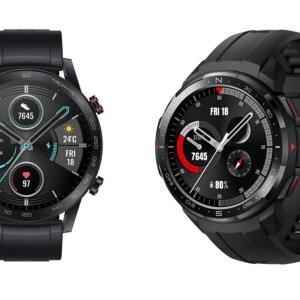 Design soigné et grosse autonomie : les montres connectées de Honor voient leur prix baisser