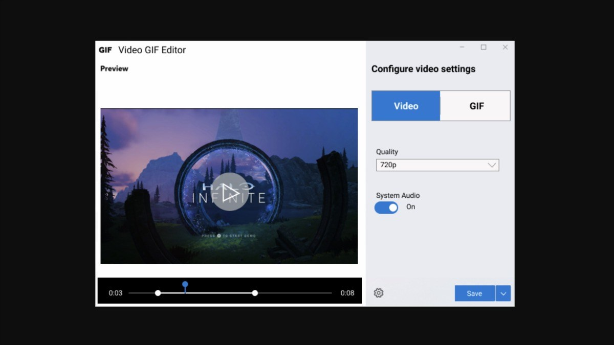 Windows 10 : Microsoft prépare une application pour enregistrer votre écran