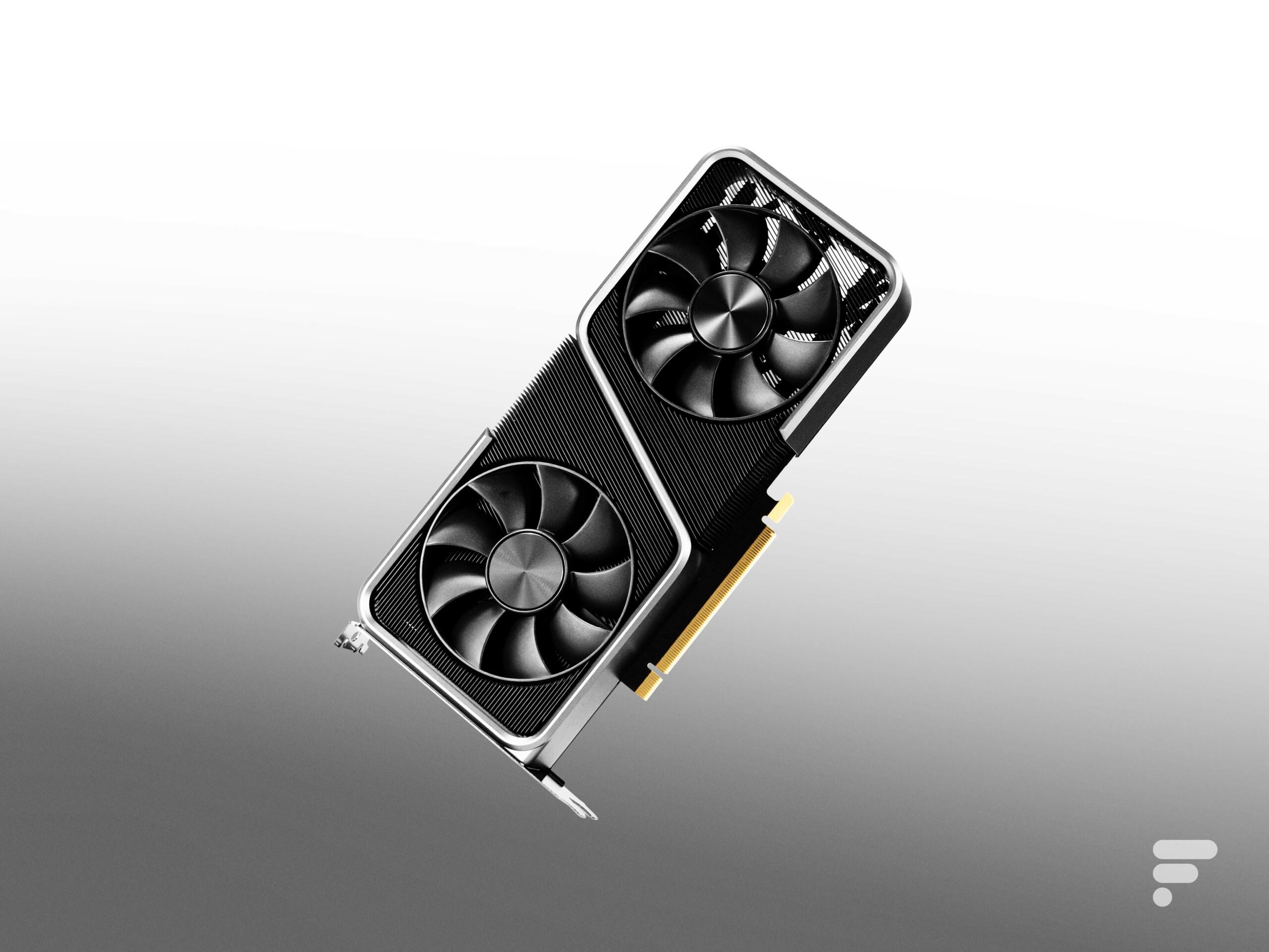 Test de la Nvidia GeForce RTX 3070 : un saut générationnel inouï