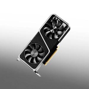 Nvidia RTX3000: l'offre ne rattrapera pas la demande avant «quelques mois»