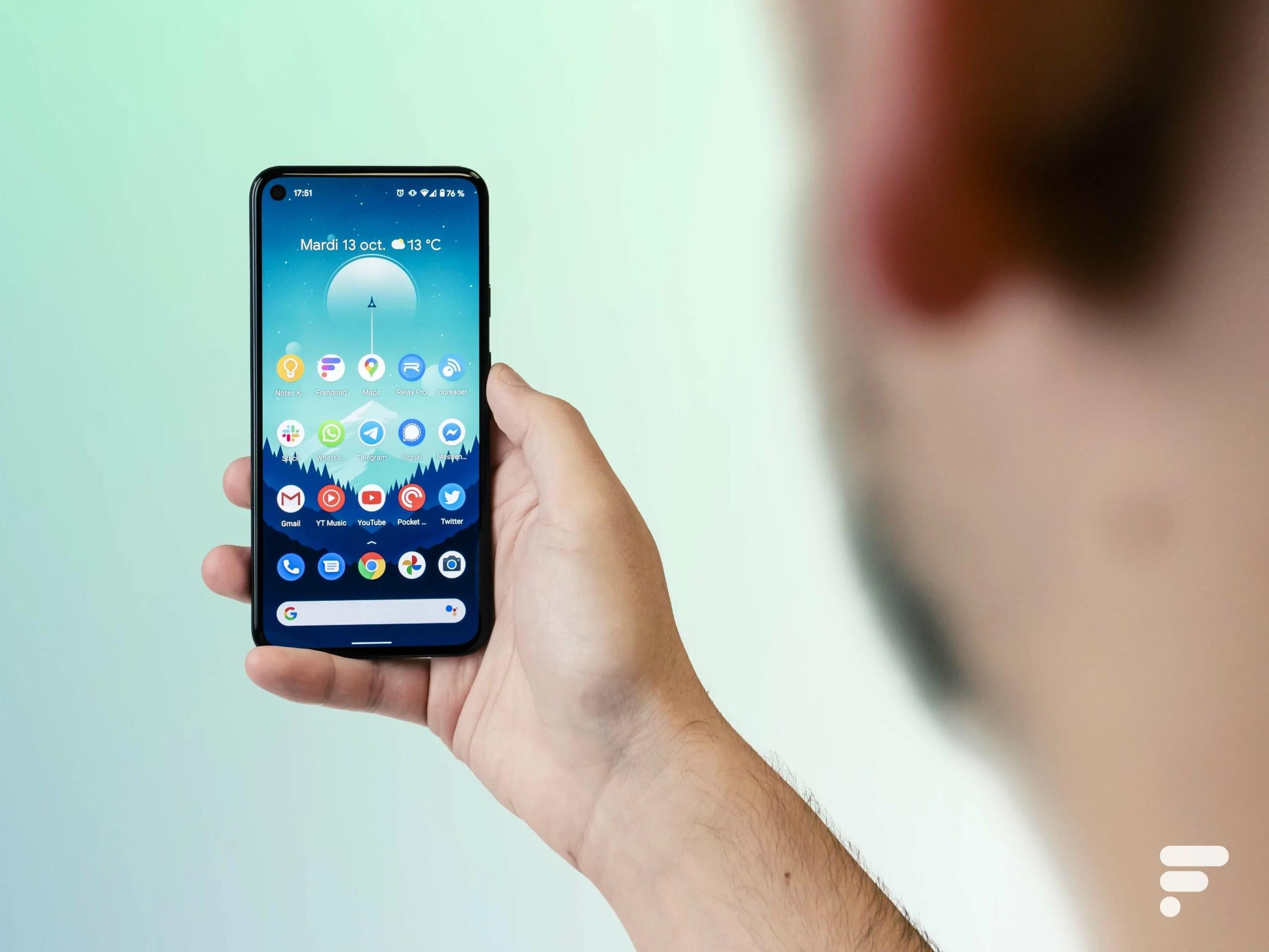 Google devrait intégrer un égaliseur automatique à ses smartphones Pixel