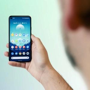 Pixel5: vous pouvez désactiver définitivement le mode Vision de nuit automatique