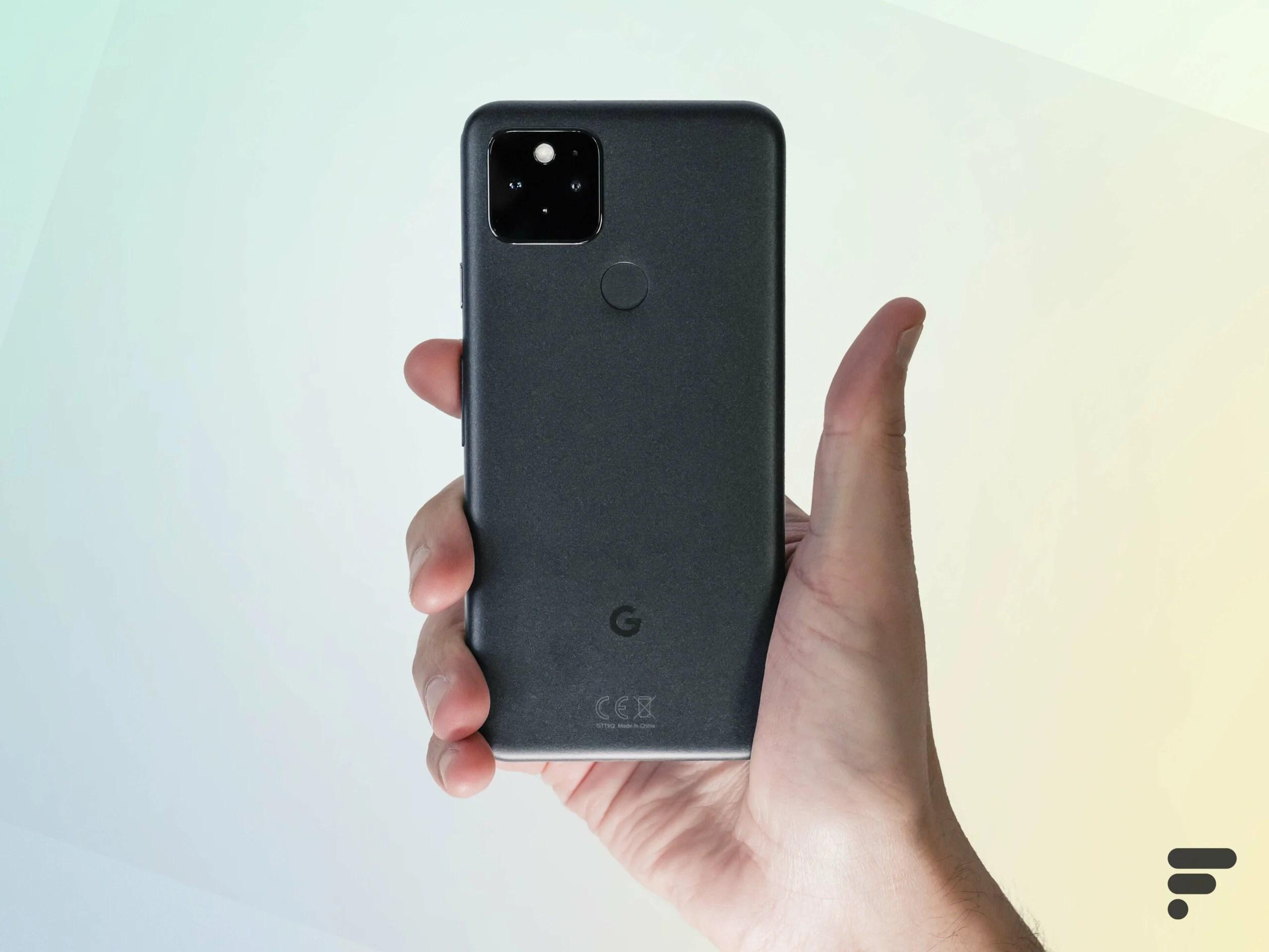 iPhone 12 mini et Google Pixel 5: vous croyez dur comme fer au retour des smartphones compacts