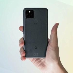 Pixel 5a : Google confirme son arrivée cette année, mais pas en France