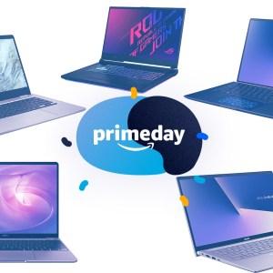Prime Day : c'est une pluie de promotions pour les PC portables sur Amazon