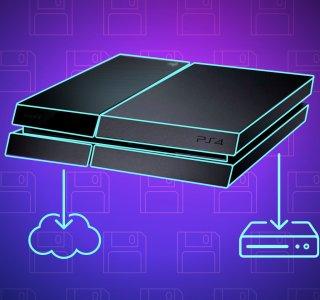 Comment sauvegarder les données de votre PS4 ?