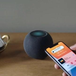 Apple homeOS : un nouveau système pour les HomePod et la domotique ?