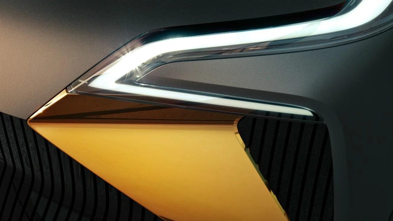Renault : préparez-vous, son nouveau crossover électrique sera bientôt présenté