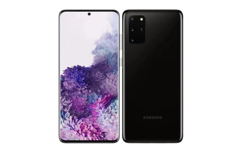 Samsung Galaxy S20+ : baisse de prix de 330 € pour cet ancien flagship