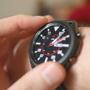 Apple toujours maître du marché des montres connectées, mais Samsung vient l'inquiéter