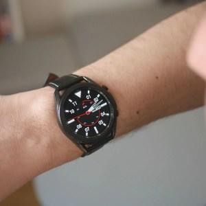 Galaxy Watch: Samsung pourrait à nouveau embrasser Wear OS pour ses montres connectées