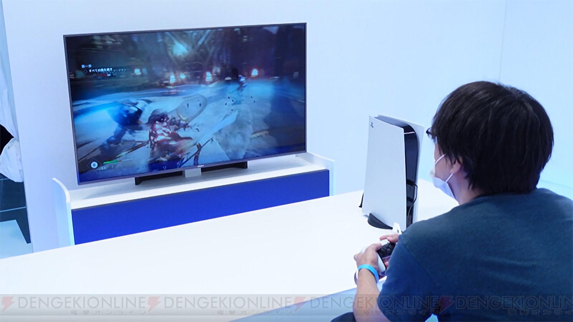 Premiers tests de la PS5 au Japon : une console silencieuse avec une très bonne manette