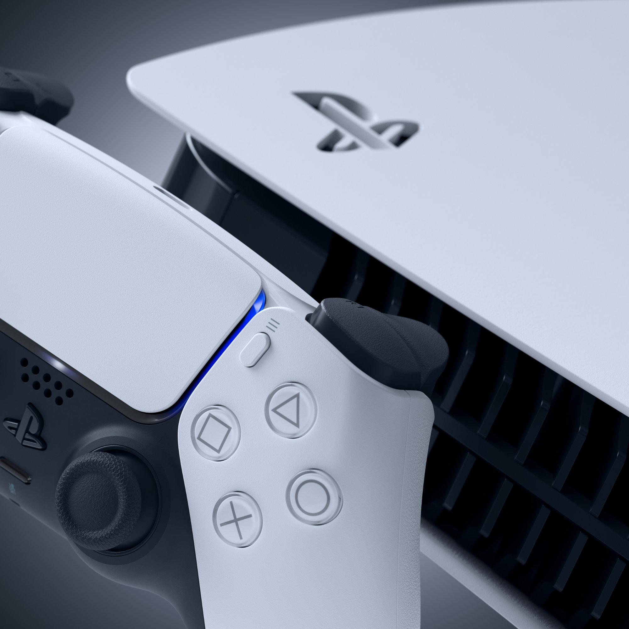 Sony nous prévient : on va (encore) galérer à trouver une PS5 en 2022
