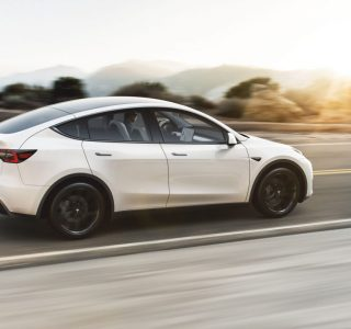 Tesla Model Y: le SUV électrique pourrait avoir de l'avance en Europe