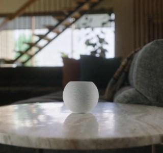 HomePod mini : Apple dévoile sa nouvelle enceinte connectée au prix très attractif