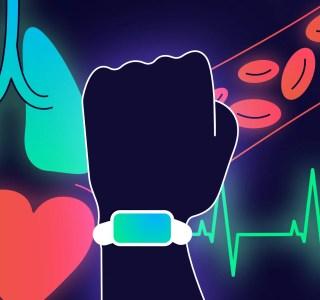 Rythme cardiaque, VO2max, SpO2, ECG: comment les montres connectées prennent soin de votre cœur