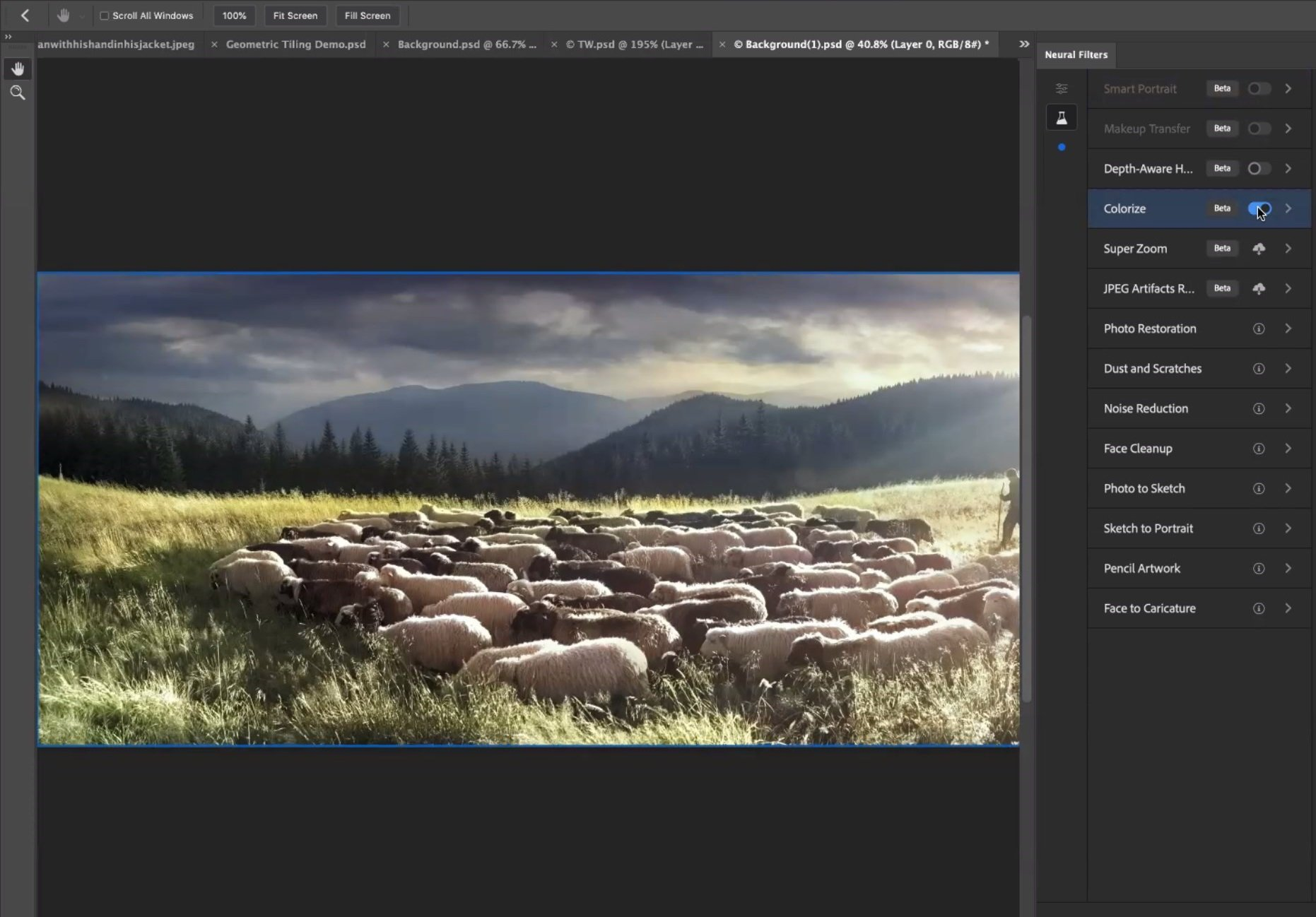 Photoshop, Premiere, Lightoom : Adobe dope ses logiciels à l'intelligence artificielle