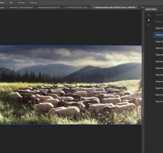 Photoshop, Premiere, Lightoom: Adobe dope ses logiciels à l'intelligence artificielle
