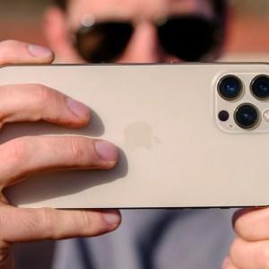 Tests de l'iPhone 12 Pro Max : le champion de la photographie selon la presse américaine