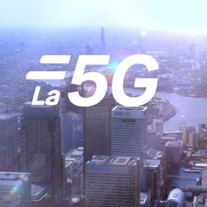 Bouygues Telecom dégaine une option5G agressive à 3euros par mois