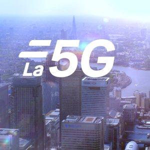 5G: Bouygues Telecom ouvre son réseau le 1erdécembre