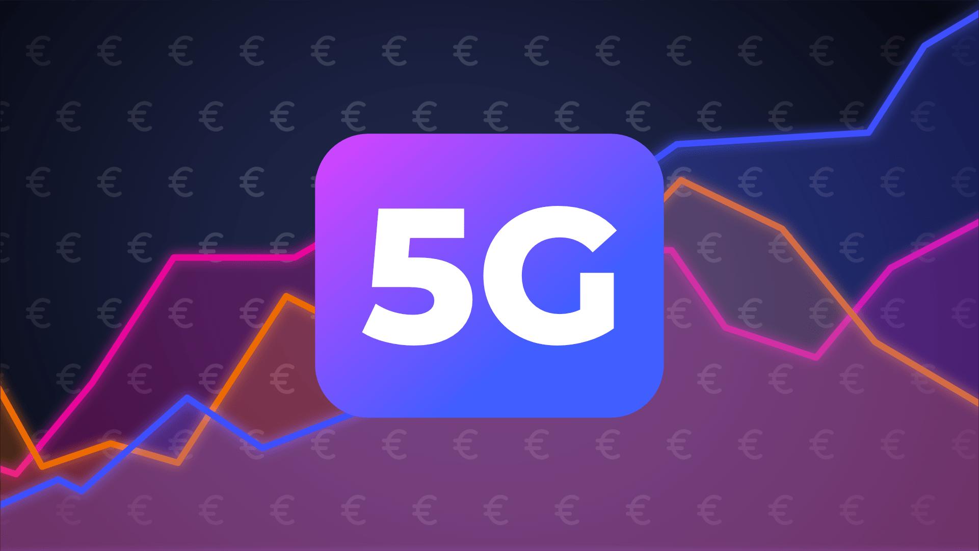 Top départ pour la 5G en France ? On y est presque