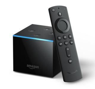 Fire TV Cube : ce cube servant d'enceinte et box TV coûte 30 € de moins