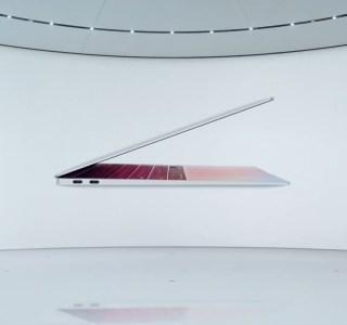 Les Mac ARM (M1) d'Apple privés d'eGPU