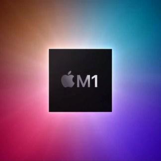 Apple M1 : voilà la première puce ARM pour Mac développée par la marque