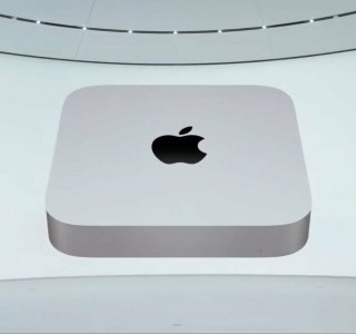 Apple Mac Mini avec M1 : le premier tout petit PC fixe de la marque avec ARM